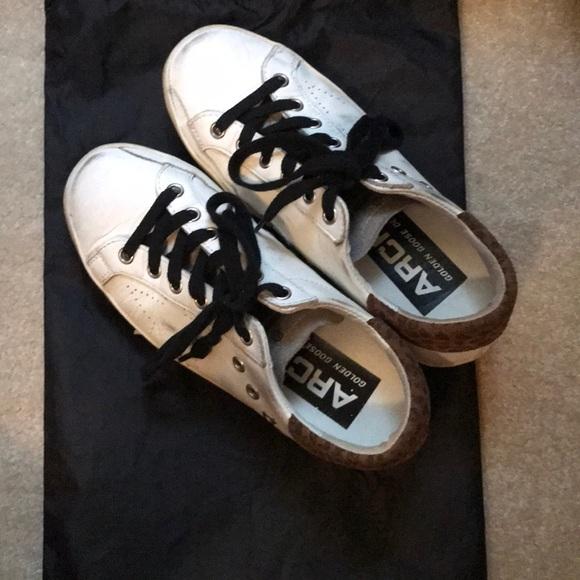 05b7e38d9102f Golden Goose Shoes | Sneakers | Poshmark